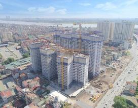 """Imperia Sky Garden:  """"Giải cơn khát"""" cho bất động sản Nam Hà Nội"""