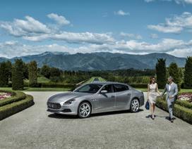 Chăm sóc khách hàng kiểu Maserati