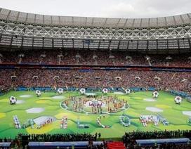 """Choáng với khoản tiền nước Nga """"bỏ túi"""" sau World Cup 2018"""