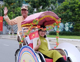 Đà Nẵng tính mở văn phòng đại diện du lịch tại Trung Quốc và Tây Âu