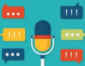 Ứng dụng giúp biến hóa giọng nói hết sức hài hước và thú vị
