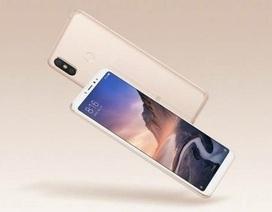 """Xiaomi Mi Max 3 trình làng với màn hình lên đến 7-inch, kèm thỏi pin """"khủng"""""""
