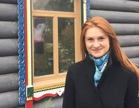 Người đẹp Nga nghi là điệp viên có thể bị kết án 15 năm tù tại Mỹ
