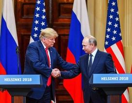 Việt Nam hoan nghênh cuộc gặp thượng đỉnh Mỹ - Nga