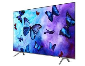 Samsung lên kệ dòng TV QLED giá 30 triệu đồng tại Việt Nam