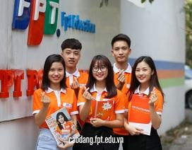 Sau 10 ngày công bố điểm thi THPT quốc gia, Cao đẳng FPT Polytechnic đón 3.000 tân sinh viên