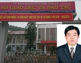 Nghi vấn điểm cao bất thường ở Sơn La: Giám đốc Sở GD&ĐT nói gì?