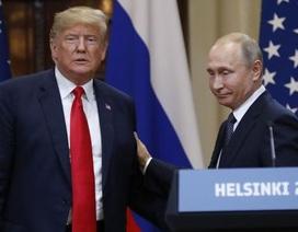 """""""Giọt nước tràn ly"""" sau sự cố lỡ lời của Tổng thống Trump"""