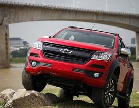 Sau thông tin về tay VinFast, GM Việt Nam giảm giá nhiều mẫu xe