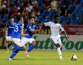 CLB Hà Nội có thể vô địch V-League trước Asiad 2018