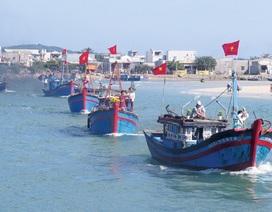 Ngư dân cần lưu ý gì khi khai thác hải sản trên biển?