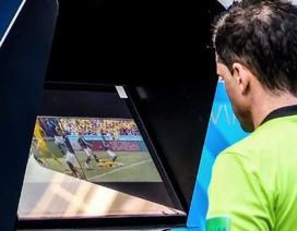 VAR sẽ là ngôi sao sáng nhất World Cup 2018, tại sao không thể chứ!