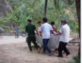 Tìm thấy nạn nhân cuối cùng mất tích khi tắm biển Quy Hòa