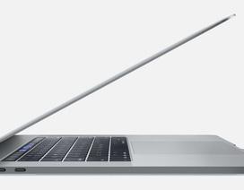 Fan Apple đòi trả lại MacBook Pro 2018 vì không như quảng cáo
