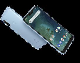 Lộ diện Xiaomi Mi A2, Mi A2 Lite đồng hành cùng Android One