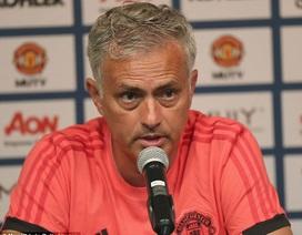 Hòa thất vọng, Mourinho thừa nhận sự thật đáng buồn