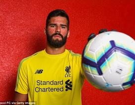 Liverpool bỏ xa Premier League sau 2 tháng chuyển nhượng