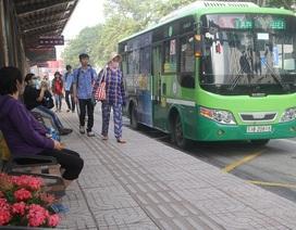 Xe buýt bỏ chuyến, ngành giao thông muốn tăng thêm 330 tỷ đồng tiền trợ giá