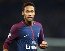 Phá vỡ sự im lặng, Neymar lên tiếng chốt tương lai