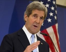 Cựu Ngoại trưởng John Kerry chỉ trích Tổng thống Trump sau thượng đỉnh Nga - Mỹ