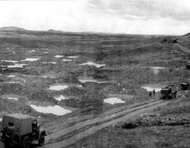 Ngã ba Đồng Lộc, nơi da thịt đối đầu bom đạn