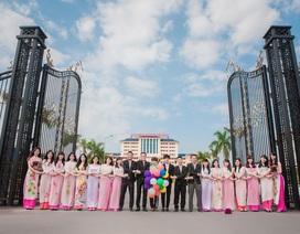 Trường Đại học Kinh doanh và Công nghệ Hà Nội công bố ngưỡng điểm xét tuyển