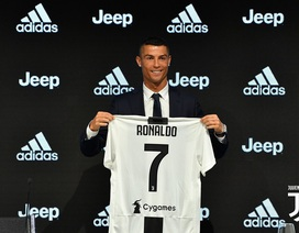 Vì thuế, C.Ronaldo buộc phải rời Real Madrid?