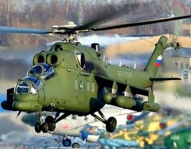 """""""Xe tăng bay"""" được sửa đổi dành riêng cho Tổng thống Putin có gì đặc biệt?"""