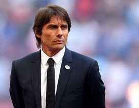 Nhận tiền đền bù, HLV Conte vẫn quyết kiện Chelsea