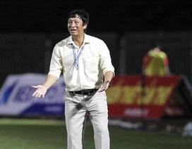 HLV Vũ Quang Bảo trở lại dẫn dắt CLB Cần Thơ