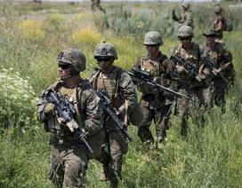 Mỹ viện trợ quân sự 200 triệu USD cho Ukraine