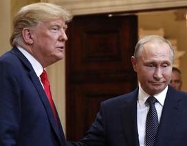 """Nghi vấn Nga can thiệp bầu cử Mỹ: Ông Trump nói """"thông đồng"""" không phải là tội"""