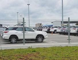"""Xế hộp Indonesia, Thái Lan """"bắt tay"""" quản gần 90% lượng xe con nhập khẩu"""