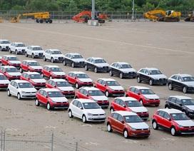 Thêm xe Toyota nhập khẩu vào Việt Nam, xe từ Thái Lan áp đảo