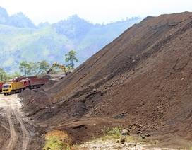Xin khai thác 100.000 tấn quặng sắt để bán… cho Trung Quốc