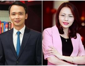 Bầu Đức bị bán giải chấp cổ phiếu để thu hồi nợ; nhà chồng Hà Tăng có tin vui