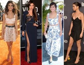 26 bức ảnh khắc họa 11 năm hoạt động showbiz của Selena Gomez