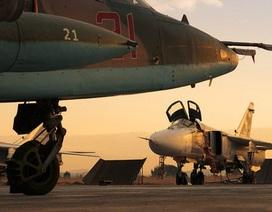 Nga bắn hạ 2 máy bay không người lái gần căn cứ quân sự ở Syria