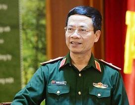 Chủ tịch Viettel Nguyễn Mạnh Hùng làm Bí thư Ban cán sự đảng Bộ TT&TT