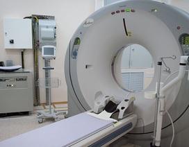 MRI giúp không chỉ chẩn đoán mà cả điều trị ung thư?
