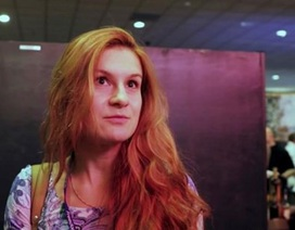 """Cô gái Nga bị cáo buộc là gián điệp có """"quan hệ khủng"""" với giới chức Mỹ"""