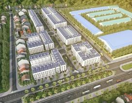 Sao Vàng City: Điểm sáng mới của thành phố Uông Bí