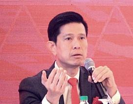 Sabeco có tân Tổng giám đốc người Singapore từ 1.8