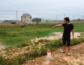 Quảng Trị: Người dân nộp hàng trăm triệu mua đất, sổ đỏ vẫn bặt tăm!