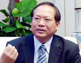 Chủ tịch nước ký quyết định tạm đình chỉ công tác Bộ trưởng TT-TT đối với ông Trương Minh Tuấn