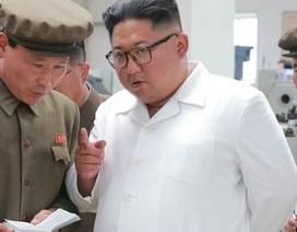 Lựa chọn sống còn của Triều Tiên giữa vòng vây trừng phạt