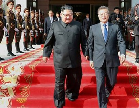 Triều Tiên nóng lòng muốn chấm dứt chiến tranh với Hàn Quốc