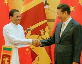 Tổng thống Sri Lanka tiết lộ món quà 295 triệu USD của Trung Quốc