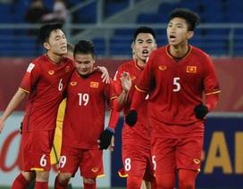 U23 Việt Nam hội quân: Gần nửa quân số lên muộn