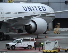 Mỹ: Hành khách tung tin máy bay có bom để không bị lỡ chuyến